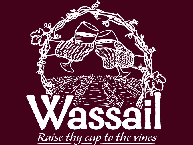 Image result for wassail